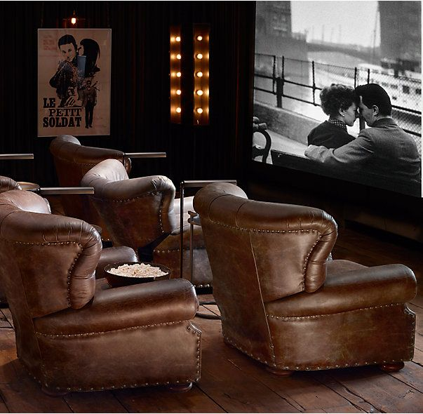 1000 Ideas About Leather Recliner On Pinterest Leather Reclining Sofa Recliners And Furniture