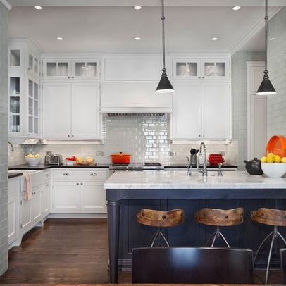 17 best images about navy while kitchen cabinets on pinterest base cabinets white grey on kitchen island ideas black id=18030