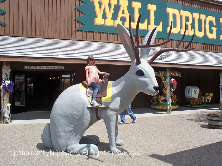 wall drug kitschy fun in south dakota shops parks and on wall drug south dakota id=32447