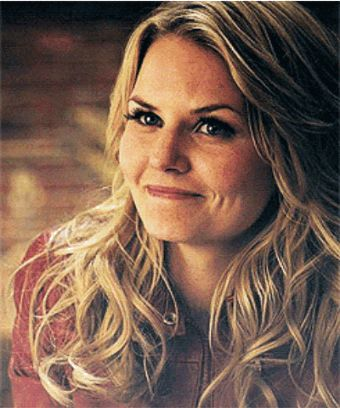 """Which """"Once Upon A Time"""" Character Are You? I GOT EMMA!! And the first time I took one of these I got Belle. ♥"""