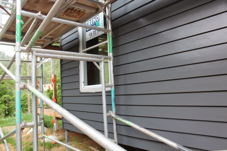 Weatherboards Exterior Paint Colour Dulux Mt Eden