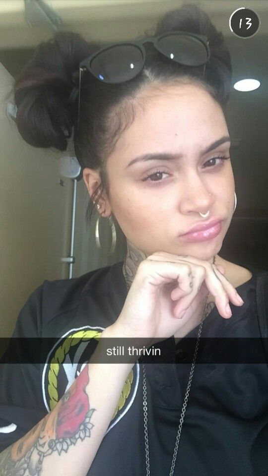 17 Best Images About Kehlani On Pinterest Fitness
