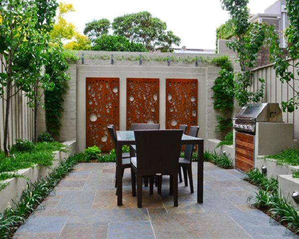 1000+ Ideas About Patio Wall Decor On Pinterest