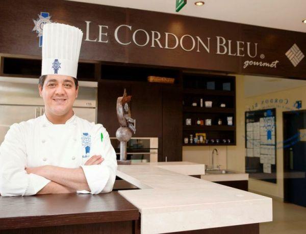 13 best Panadería Le Cordon Bleu México images on Pinterest