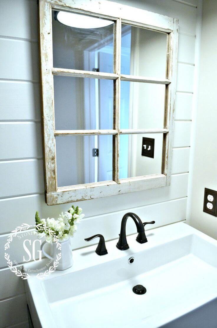 17 Best Ideas About Bathroom Mirrors On Pinterest Framed