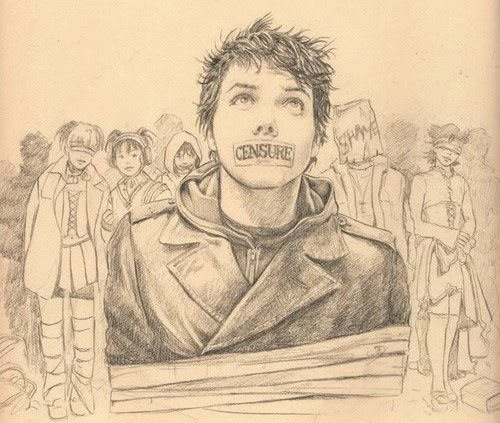 8 best images about My Chemical Romance Drawings on Pinterest
