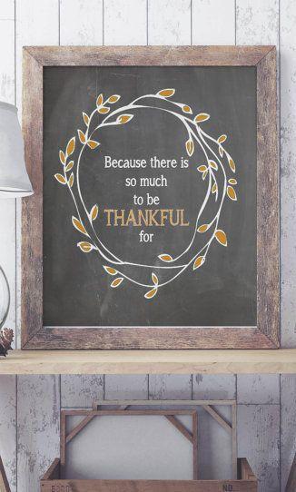 Best 20 Thanksgiving Chalkboard Ideas On Pinterest