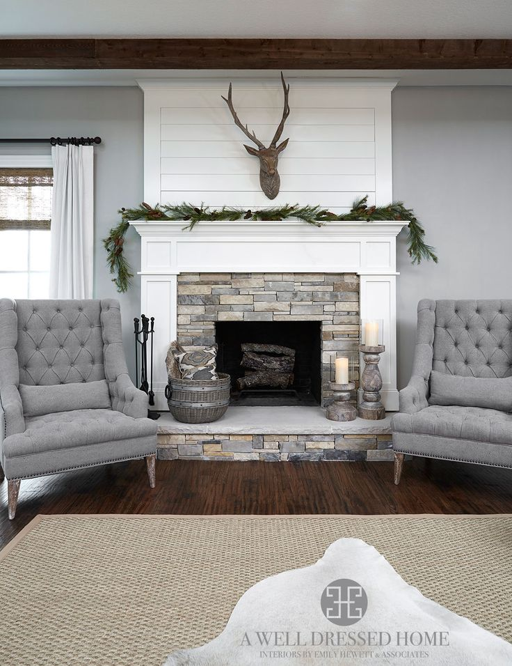 Aledo Project Tv Room A Well Dressed Home Shiplap
