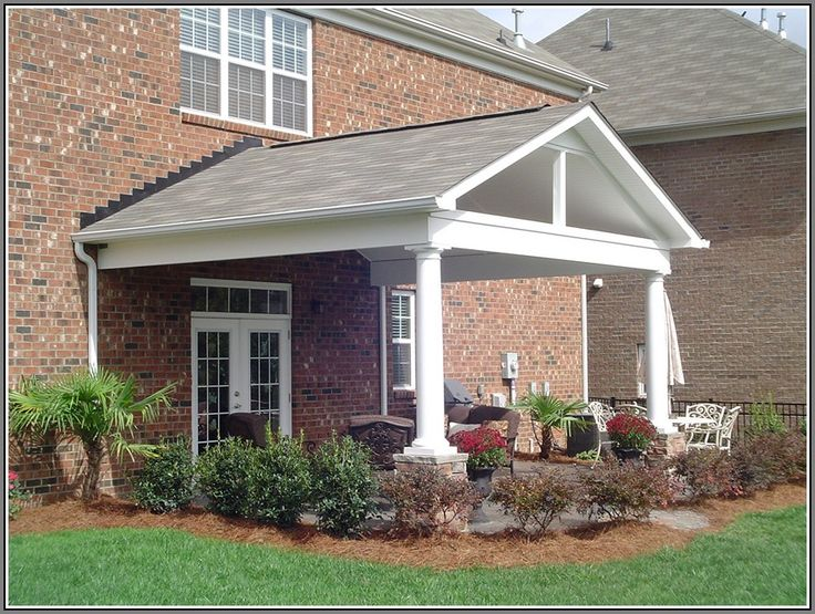 44 best images about Patio Roof Designs on Pinterest ... on Roof For Patio Ideas id=63752