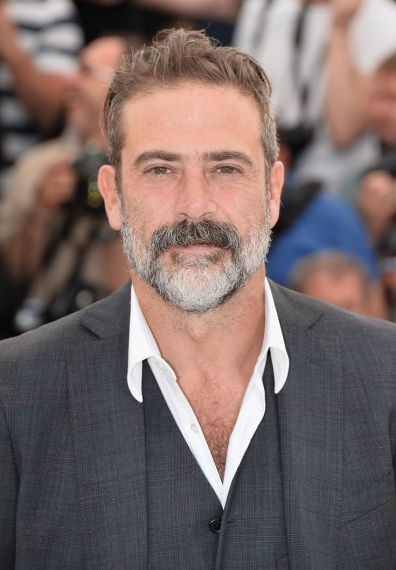 Image result for man with gray beard