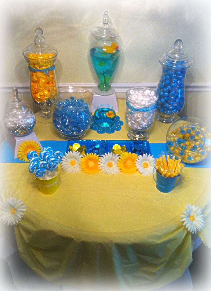 Best 25 Ducky Baby Showers Ideas On Pinterest Baby