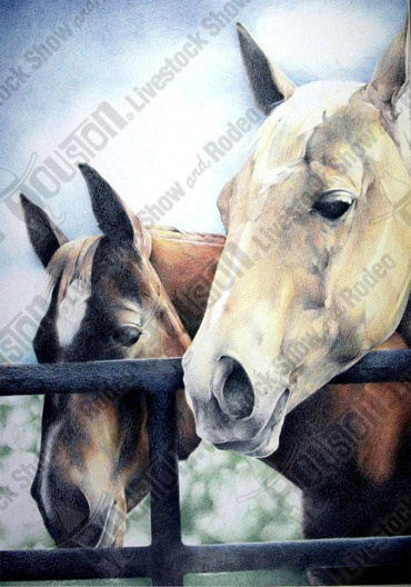 62 Best Images About Rodeo Art Hlsr On Pinterest Alabama