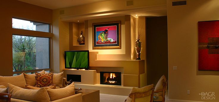20 Best Images About Media Wall On Pinterest Fireplaces