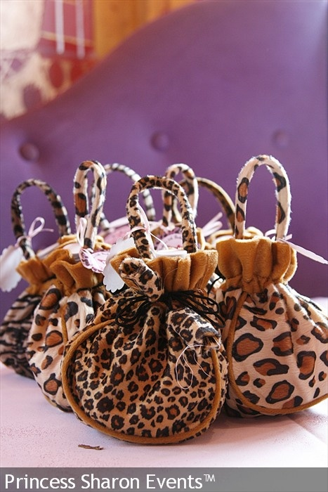 17 Best images about Cheetah theme party on Pinterest ...