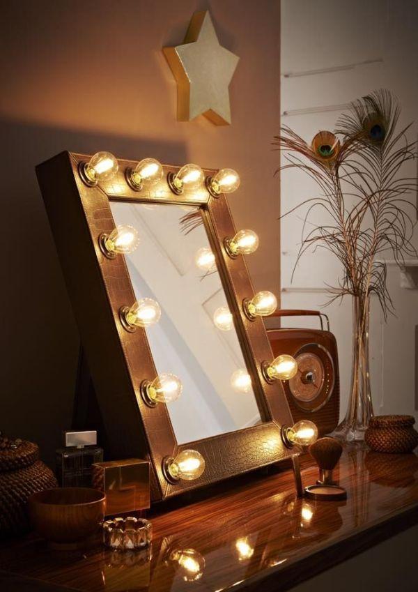 1000+ ideas about Hollywood Mirror on Pinterest | Mirror ...