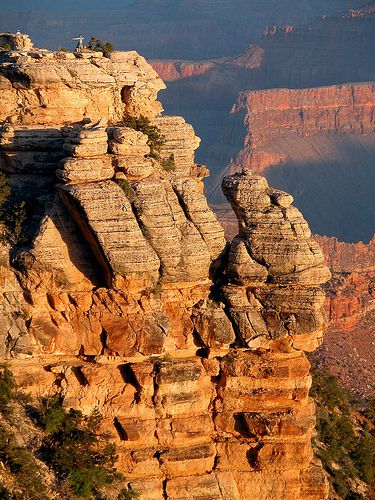 Mather's Point – Grand Canyon, Arizona, truly breathtaking. Everyone should go a