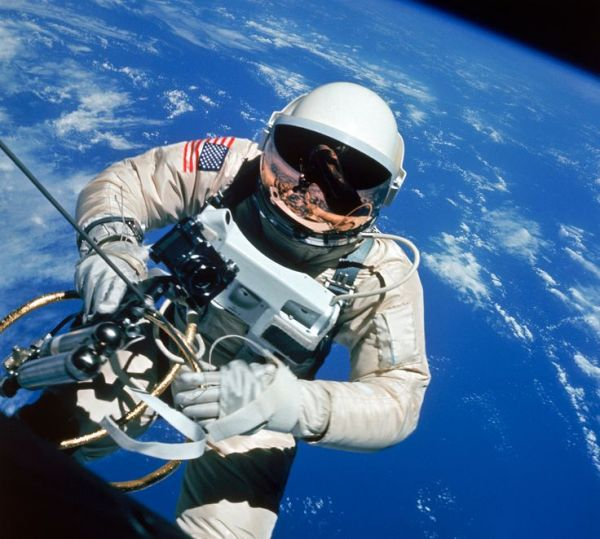 23 best images about Inspirational PeopleAstronaut on
