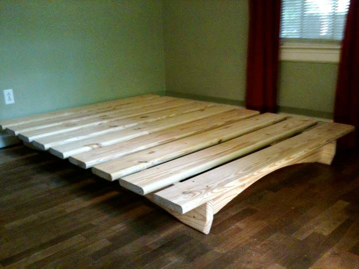 Best 25+ Low Bed Frame Ideas That You Will Like On