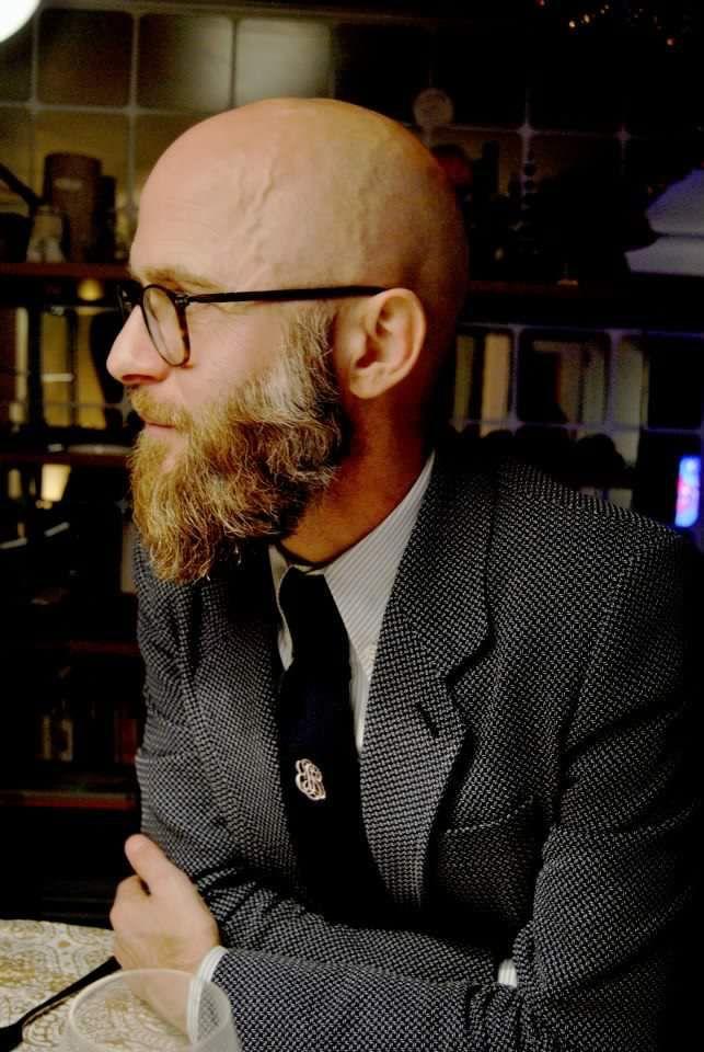 1000 Ideas About Beard Bald On Pinterest Awesome Beards
