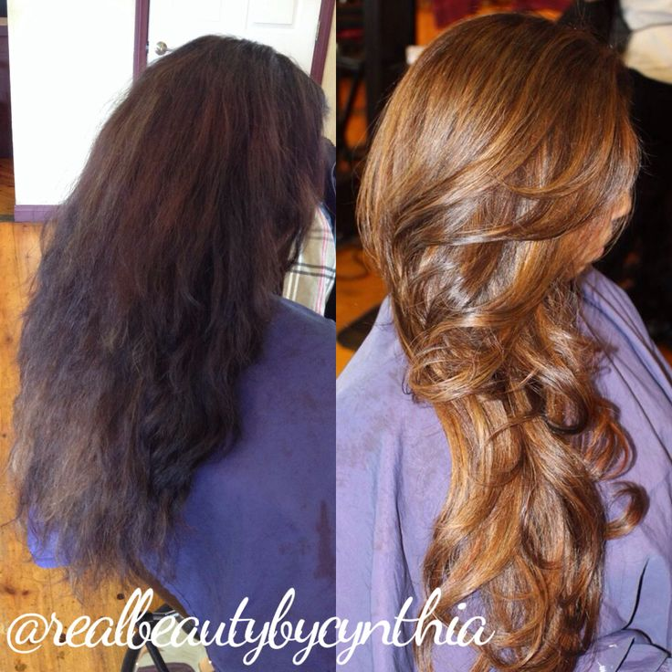 Loreal Hair Color Remover Before And After Hairstly