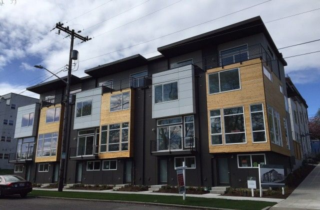 17 Best Images About Pacific Northwest Multi Family