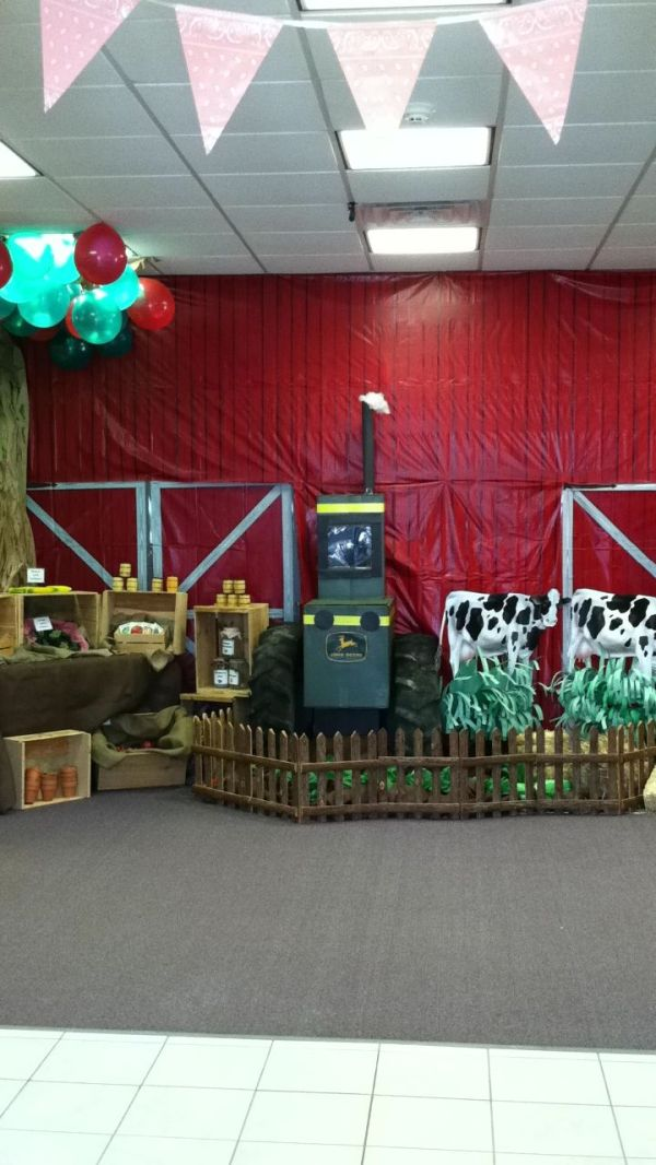 1000+ images about Sonharvest and all things farming vbs ...