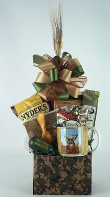 17 Best Images About Mens Gift Basket On Pinterest Camo