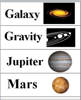 17 Best images about Science word wall on Pinterest ...