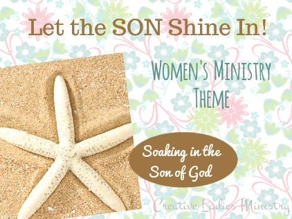 17 Best images about Women's Ministry/Retreat ideas on ...