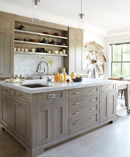 Best 25 Gray Stained Cabinets Ideas Only On Pinterest Grey Wood Grey Stain And Kitchen