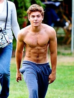 "Zachary David Alexander ""Zac"" Efron"
