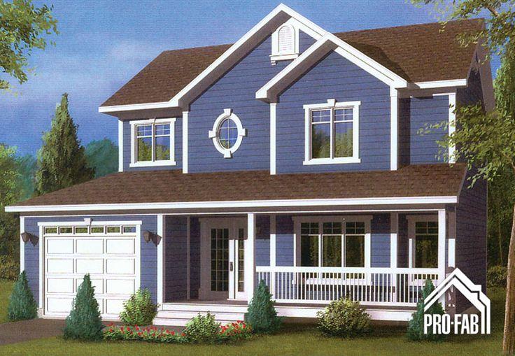 Constructeur Maison Modulaire Module Home Maison