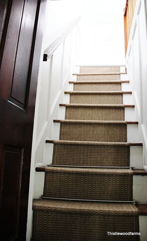 Add Indoor Outdoor Carpet To Stairs Stairs Pinterest | Indoor Outdoor Carpet Runners For Stairs