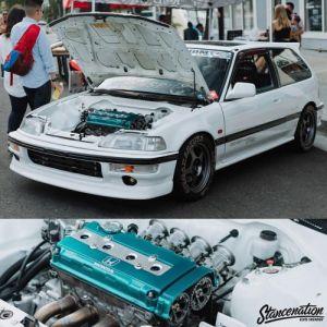 25 best ideas about Honda Civic Dx on Pinterest | Honda civic hatch, Honda civic rims and Honda