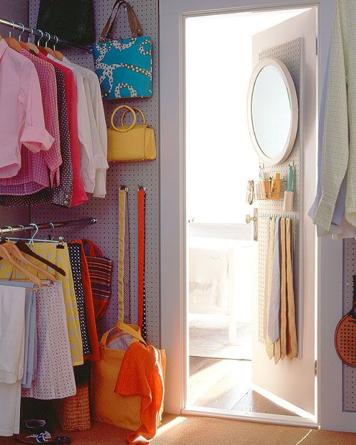 Maximize Your Bedroom Storage With These 8 Clever Storage Solutions