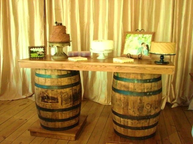 1000 Images About Table Ideas On Pinterest Diy Butcher