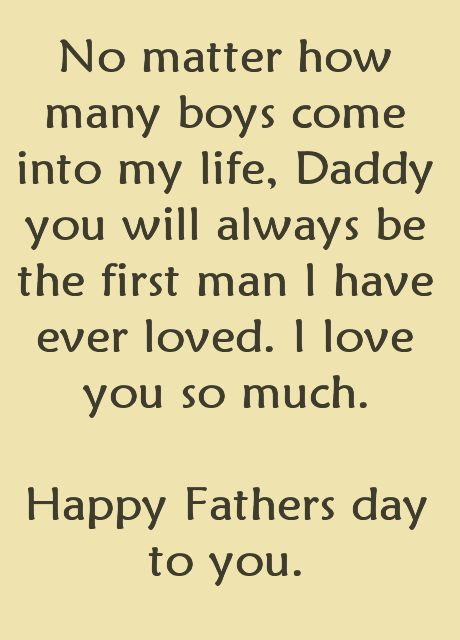 21 best images about Father's Day on Pinterest | Little ...