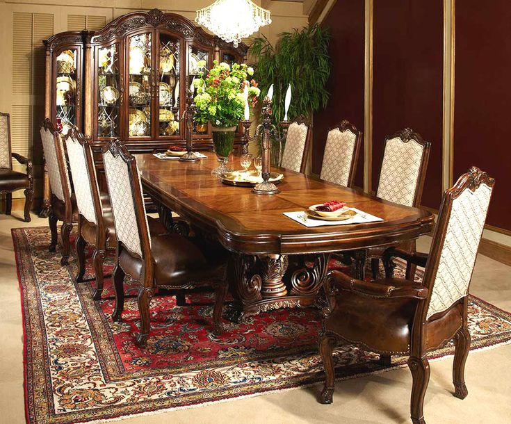 104 Best Images About Victorian Dining Room On Pinterest Victorian Furniture Dining Sets And
