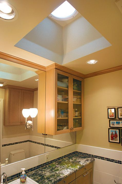 17 Best Images About Skylight Dark Hall On Pinterest