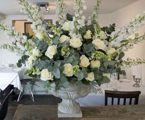25+ Best Ideas About Church Flower Arrangements On