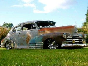 23 best images about Chevy Fleetline on Pinterest | Chevy