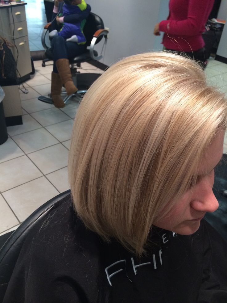Wella Special Blonde 1216 Haircolor Pinterest Blondes
