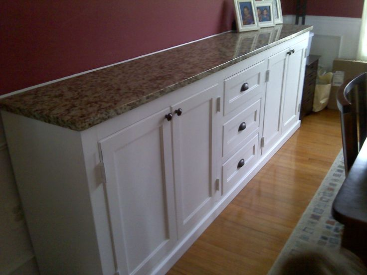 25+ Best Ideas About Dining Room Sideboard On Pinterest