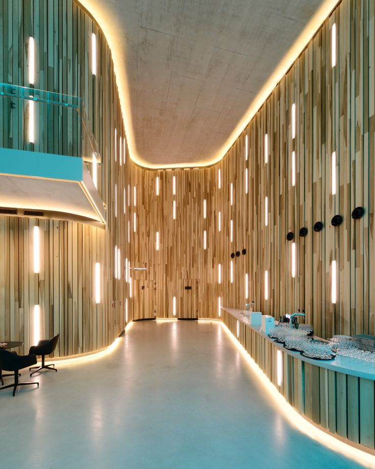 21 best images about wood curved wall on pinterest black on different types of interior walls id=34096