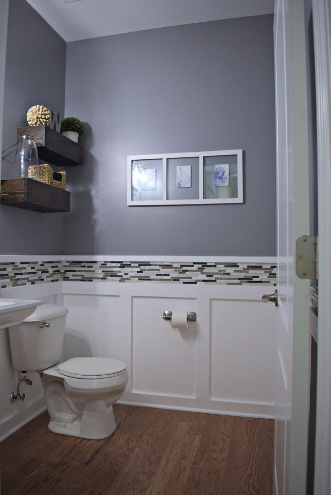 25 Best Powder Rooms Ideas On Pinterest Powder Room