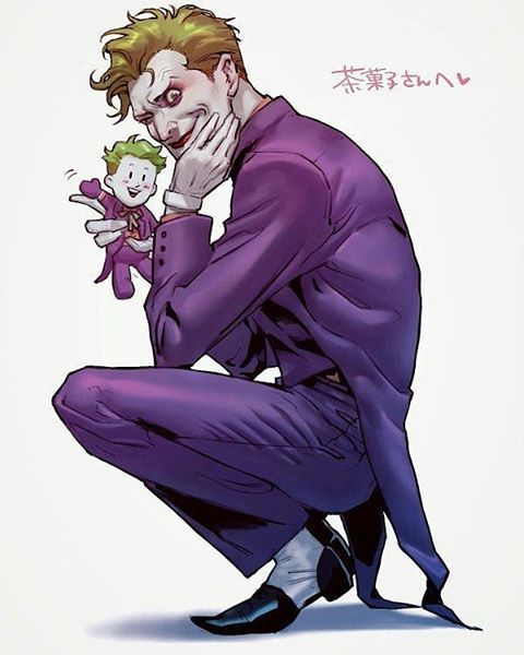 794 best images about Joker on Pinterest | Mad love ...
