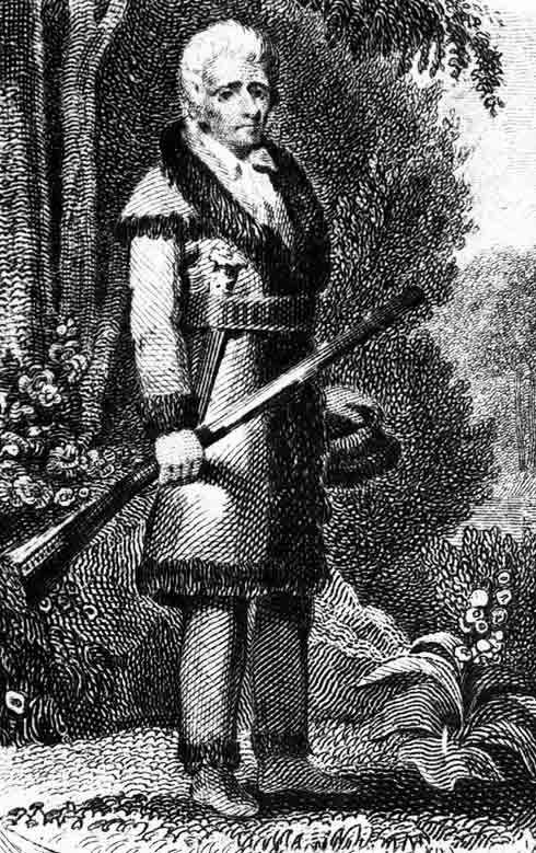 106 best images about Daniel Boone on Pinterest | Daniel o ...