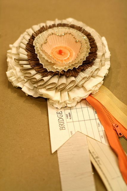 17 Best Images About DIYBadges And Award Ribbons On Pinterest Birthdays Cupcake Liners And