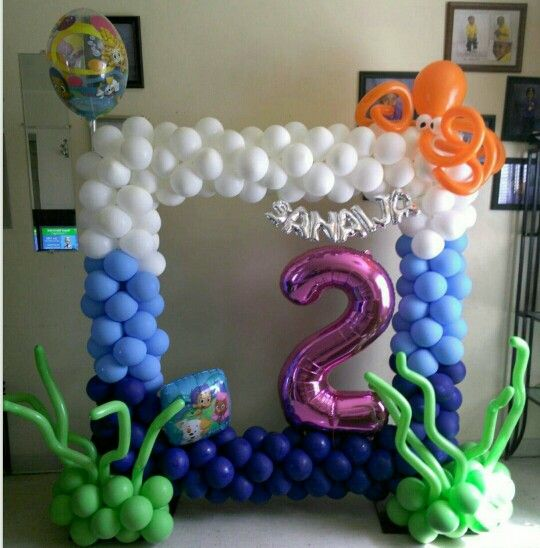 94 Best Images About Ideas Photo Booth Balloons On