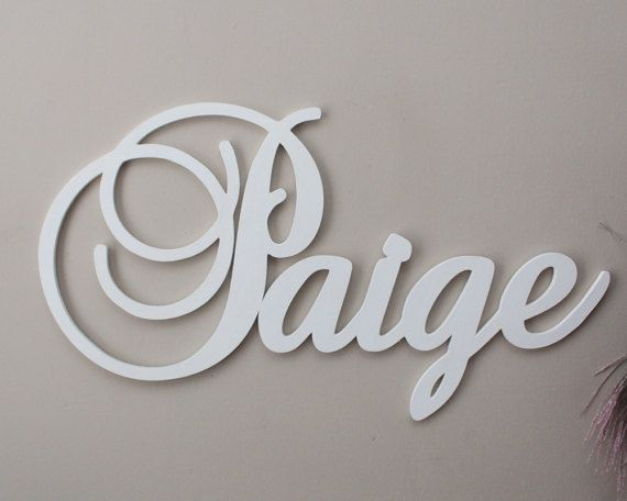 1000+ Ideas About Large Wooden Letters On Pinterest